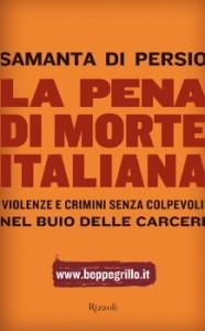 LA PENA DI MORTE ITALIA(nel libro la mia storia)