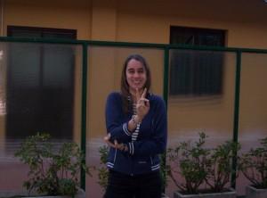 """QUESTA E' CLAUDIA """"CADUTA""""da una finestra del Liceo Capponi di Firenze a Gennaio 2006"""