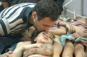 MORTI A GAZA
